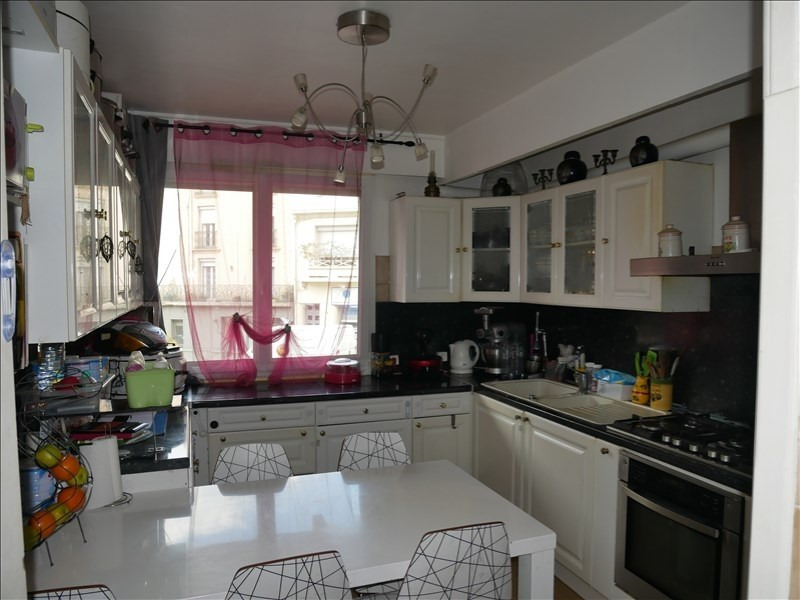 Sale apartment Beziers 145 000€ - Picture 3