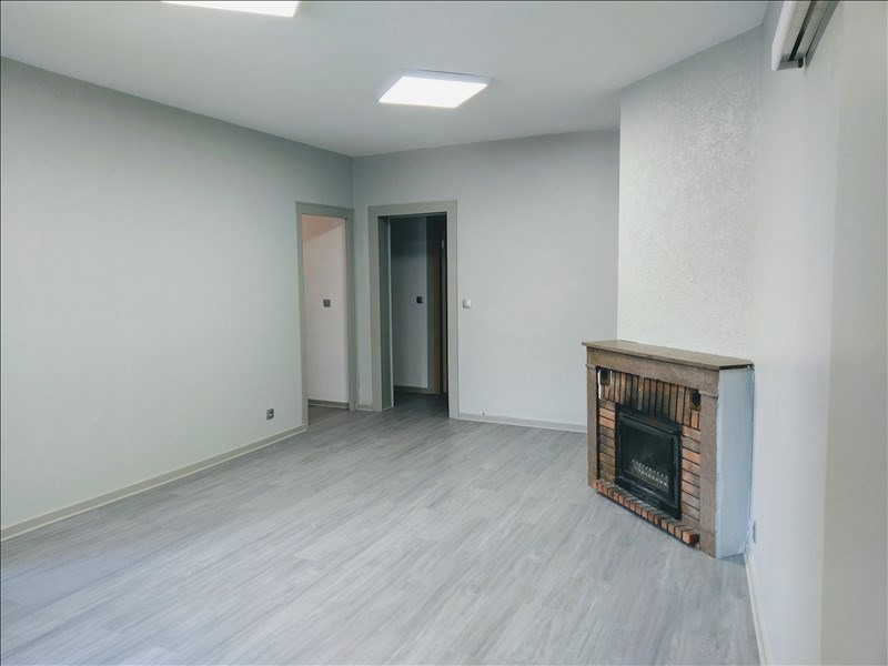 Sale apartment Bellegarde sur valserine 175 000€ - Picture 2