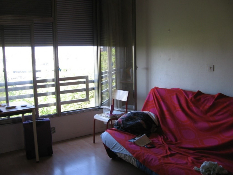 Rental apartment Toulouse 362€ CC - Picture 1