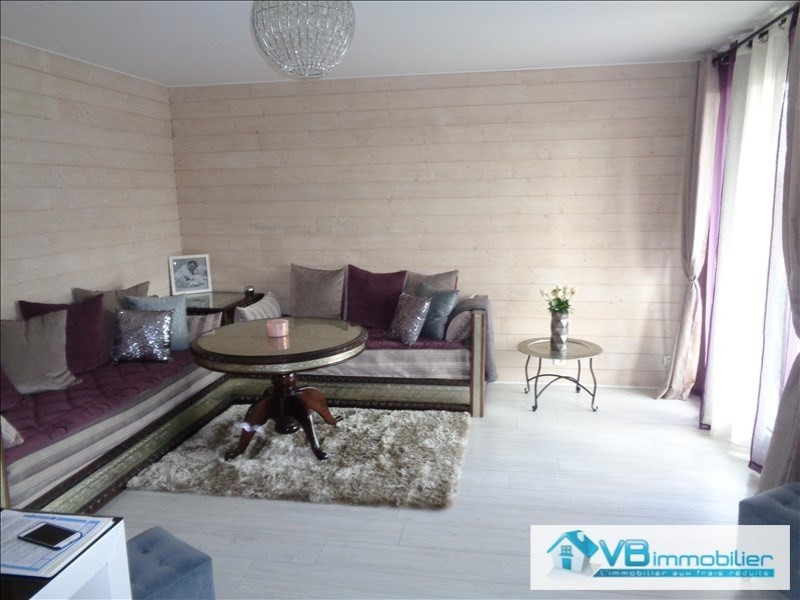 Vente appartement Chilly mazarin 257000€ - Photo 2