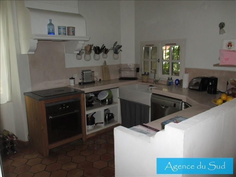 Vente maison / villa St zacharie 357000€ - Photo 5