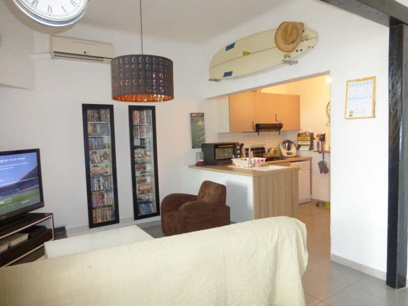 Vente appartement Toulon 165000€ - Photo 4