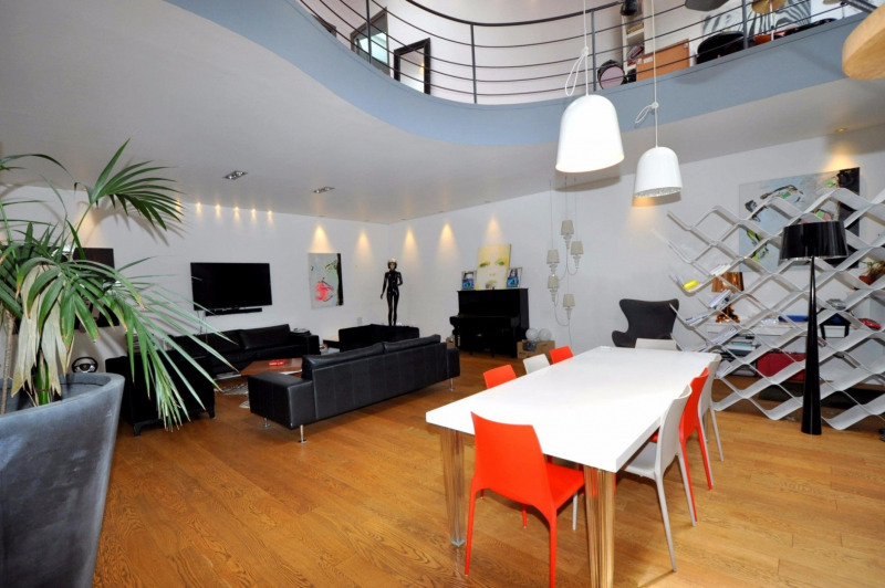 Sale apartment Paris 1 150 000€ - Picture 5