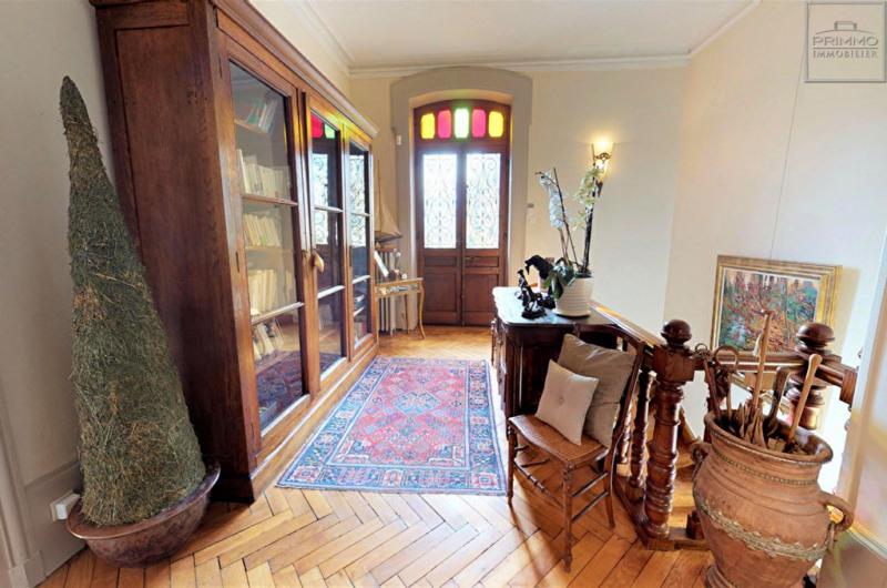 Sale apartment Neuville-sur-saône 400000€ - Picture 1