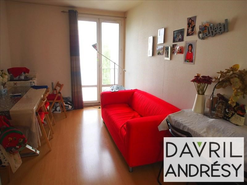 Sale apartment Andresy 229000€ - Picture 4