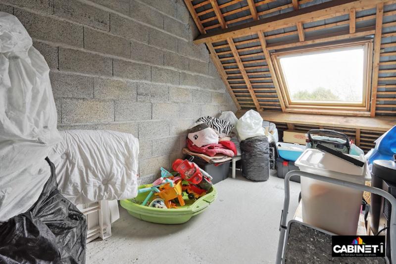 Vente maison / villa Orvault 380900€ - Photo 7