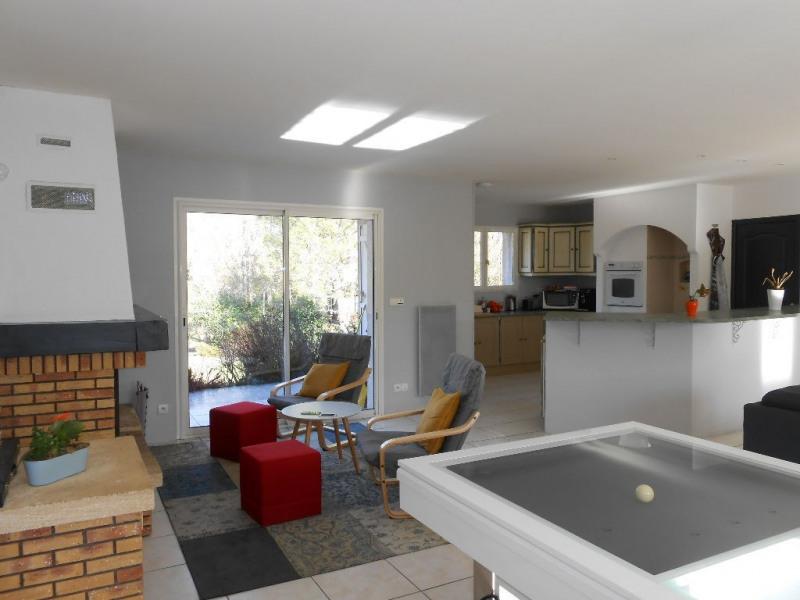 Vente maison / villa Fontenilles 399000€ - Photo 2