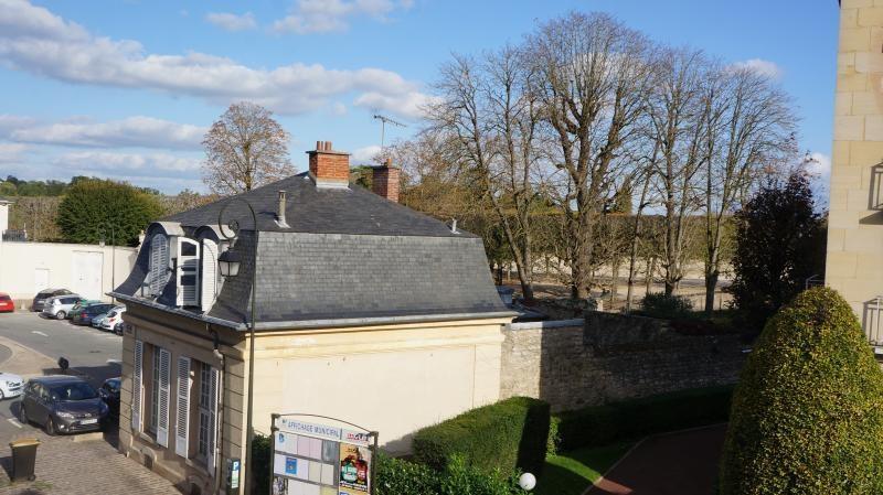 Location appartement St germain en laye 1199€ CC - Photo 1