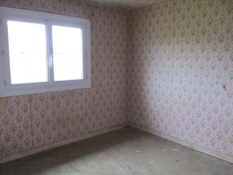 Vente maison / villa Conches en ouche 91000€ - Photo 5
