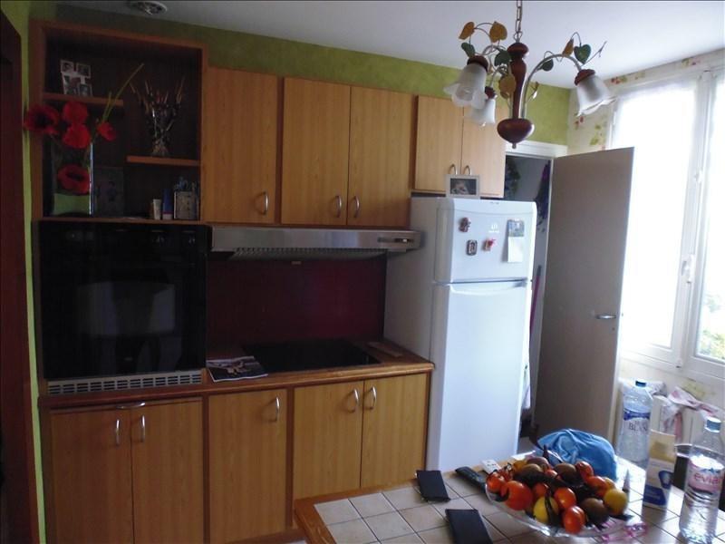 Vente maison / villa Poitiers 148000€ -  4