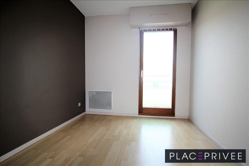 Investment property apartment Nancy 125 000€ - Picture 4