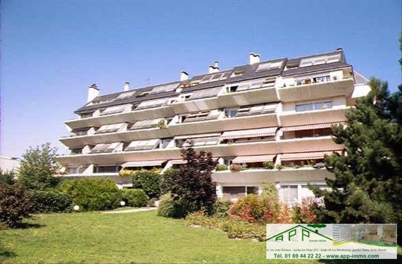 Sale apartment Viry chatillon 249000€ - Picture 1