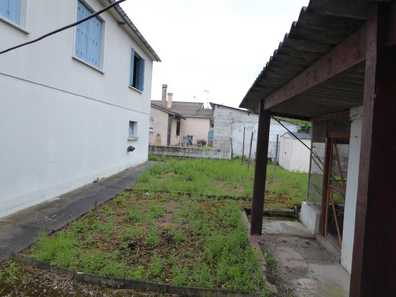 Vente maison / villa Montauban 148000€ - Photo 2