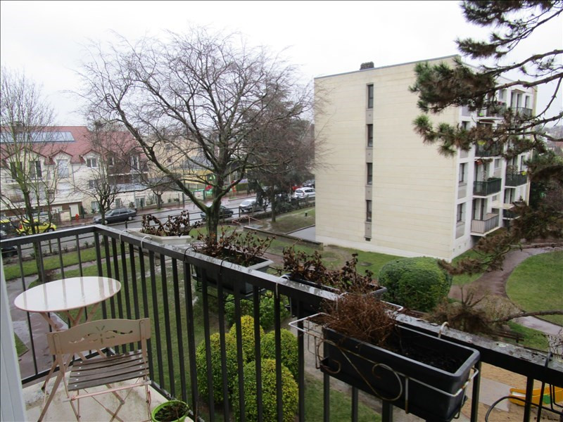 Vente appartement Marly le roi 309 000€ - Photo 4