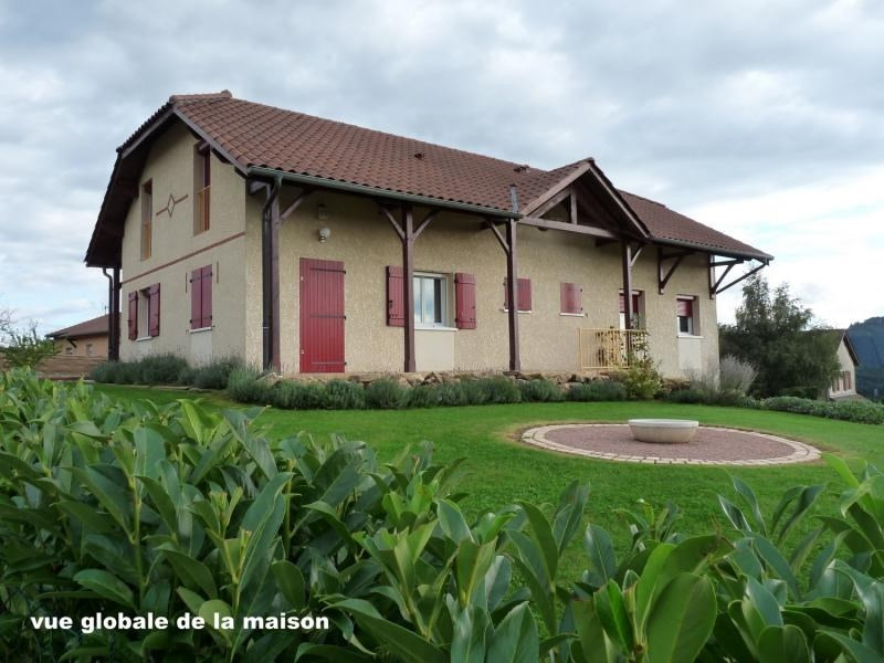 Sale house / villa Cluny 250 000€ - Picture 1