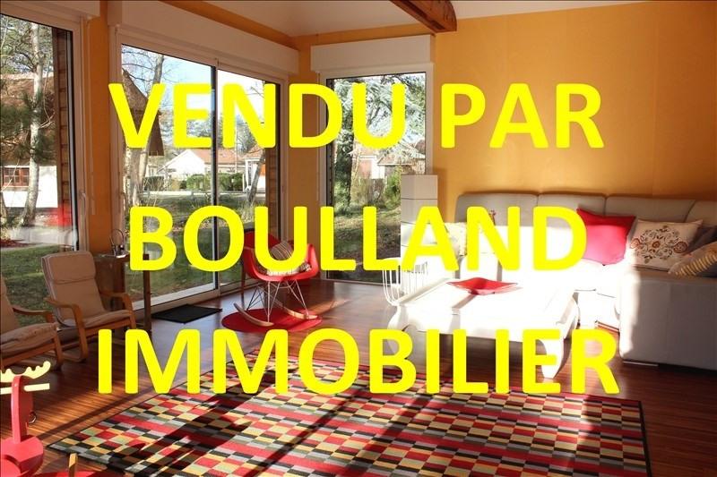Vente maison / villa Quend plage les pins 265500€ - Photo 3