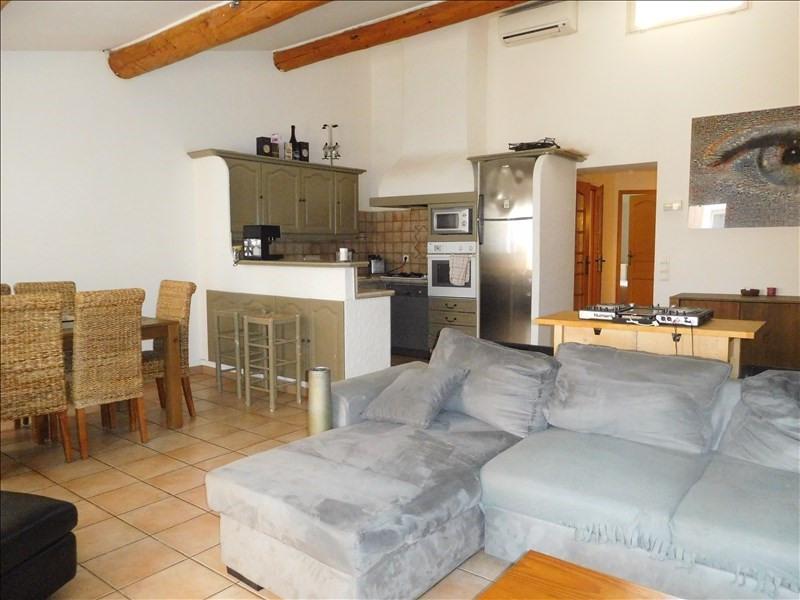 Vente maison / villa Monteux 159000€ - Photo 2