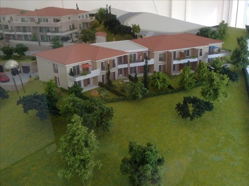 Vente appartement Sainte maxime 335000€ - Photo 2