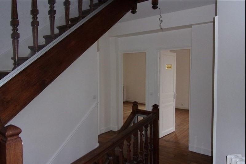 Locação apartamento Pierrefitte sur seine 989€ CC - Fotografia 1