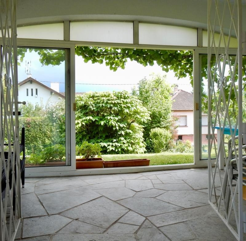 Sale house / villa Ostwald 540000€ - Picture 6