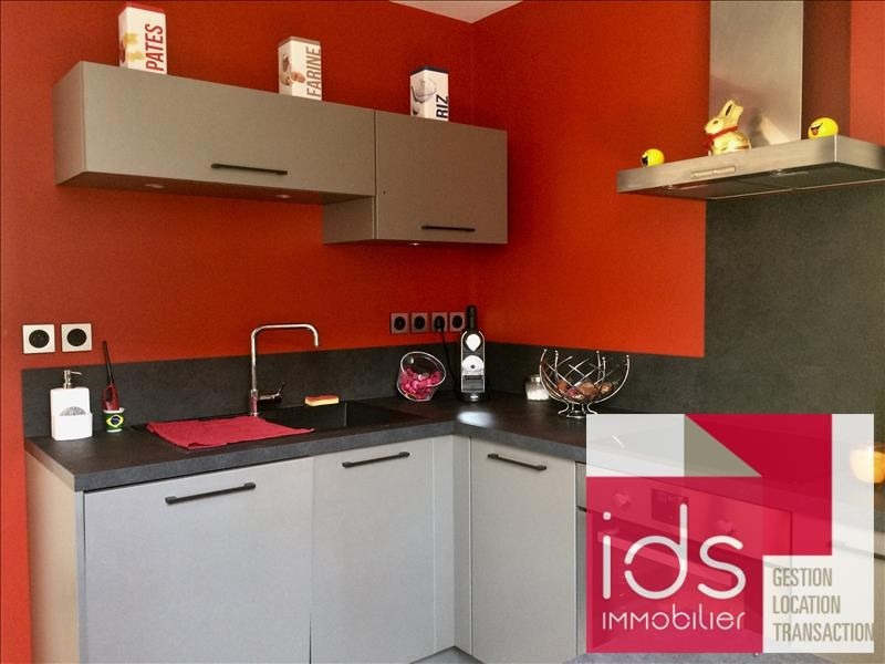 Vente appartement Challes les eaux 184 000€ - Photo 3