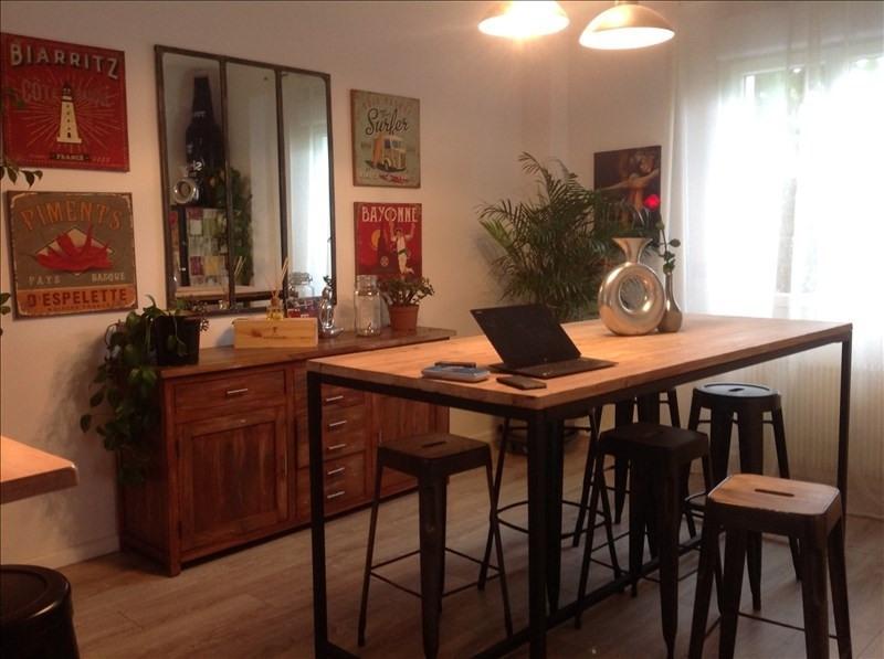 Sale house / villa Cambo les bains 420000€ - Picture 4