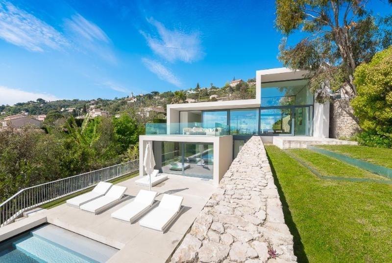 Vermietung von ferienwohnung haus Le golfe juan 7500€ - Fotografie 13