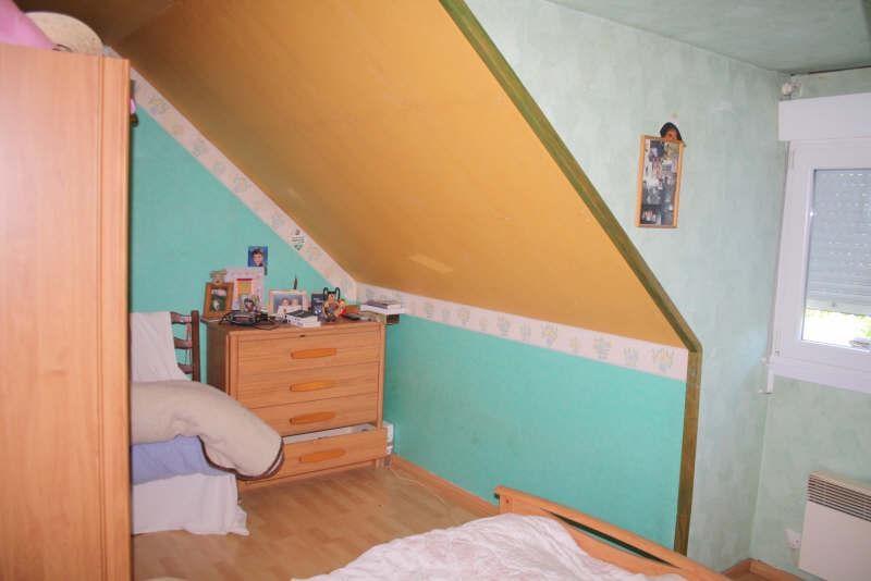 Sale house / villa Fourmies 171200€ - Picture 7