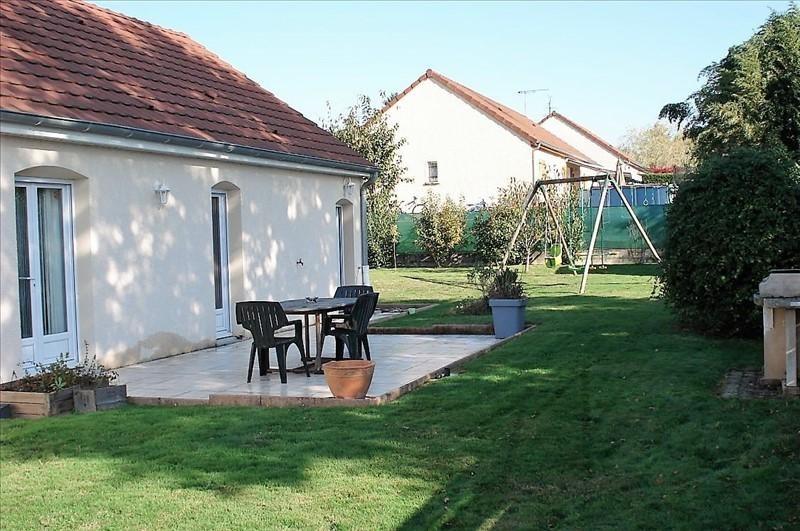 Vente maison / villa Gennetines 160500€ - Photo 1
