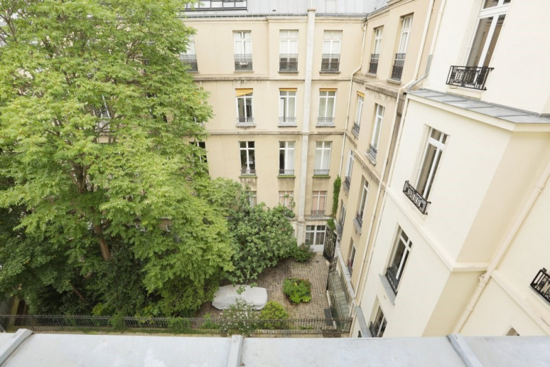 Aрендa квартирa Paris 17ème 4816€ CC - Фото 9