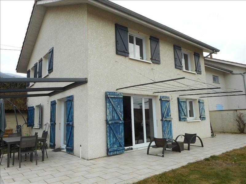 Vente maison / villa La murette 298000€ - Photo 4