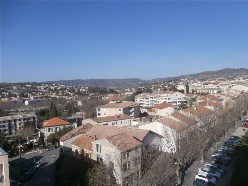 Vente appartement Manosque 60000€ - Photo 6