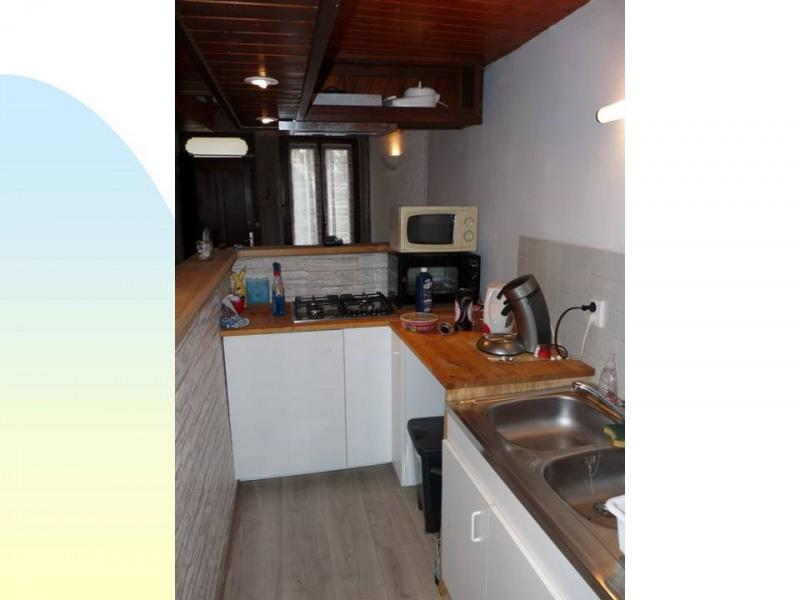 Venta  casa Roche-la-moliere 70000€ - Fotografía 3