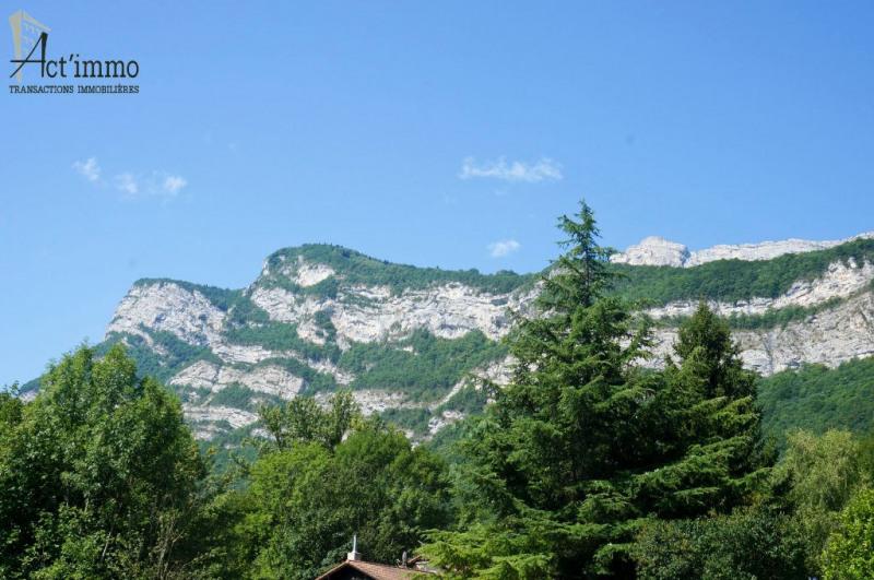 Vente terrain Claix 240000€ - Photo 2