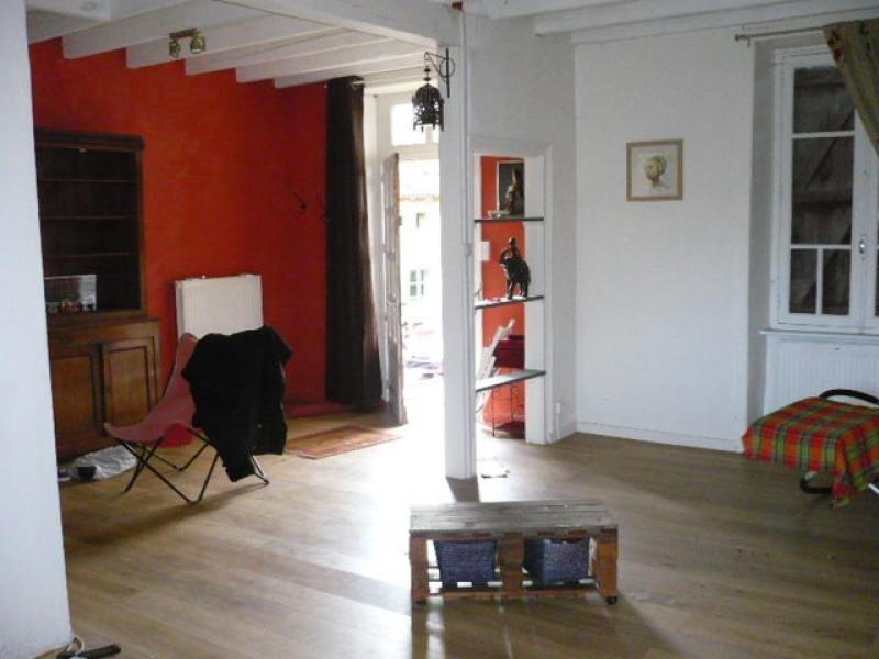 Vente maison / villa St mathieu 210000€ - Photo 5