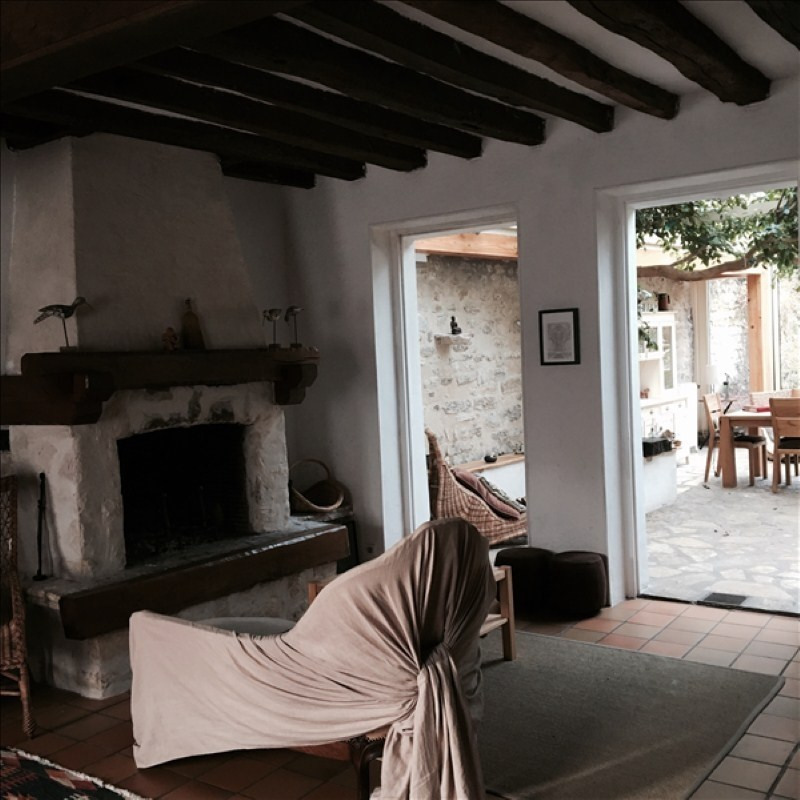 Sale house / villa Vetheuil 440000€ - Picture 3
