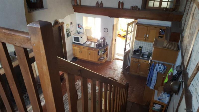 Sale house / villa Louhans 12 minutes 149500€ - Picture 15