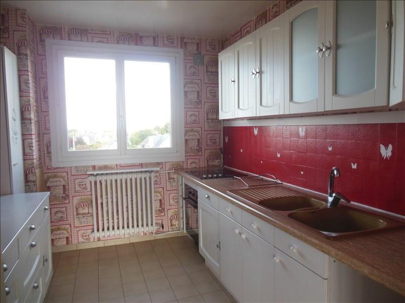 Vente appartement Bonsecours 98500€ - Photo 4