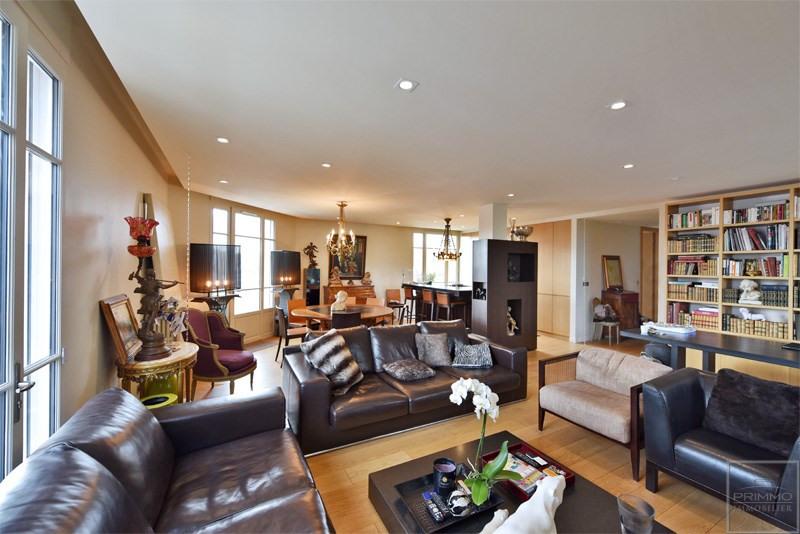 Vente de prestige appartement Lyon 6ème 1650000€ - Photo 6