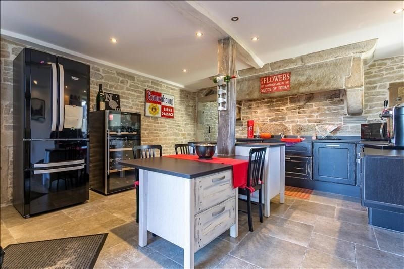 Vente maison / villa Mailley et chazelot 165000€ - Photo 3