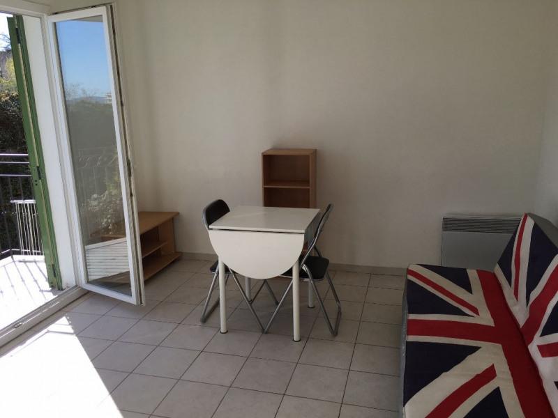 Locação apartamento Nice 500€ CC - Fotografia 1