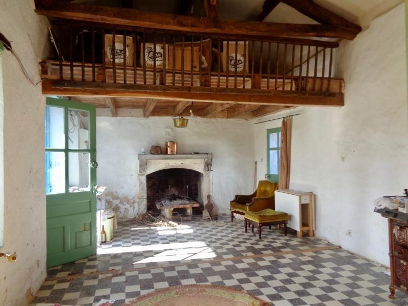 Sale house / villa Lussac les chateaux 199000€ - Picture 9