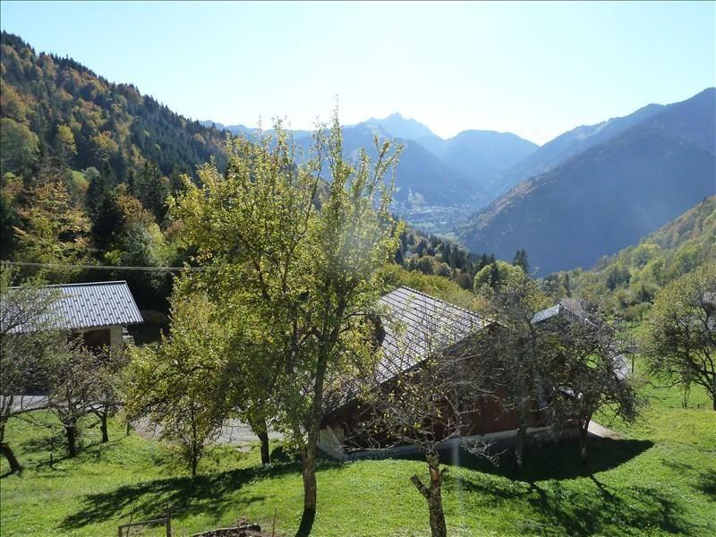Verkoop  huis Saint jean d aulps 495000€ - Foto 5