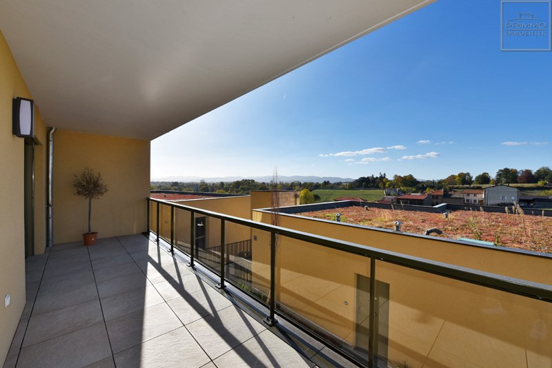Sale apartment Saint didier au mont d'or 413000€ - Picture 1