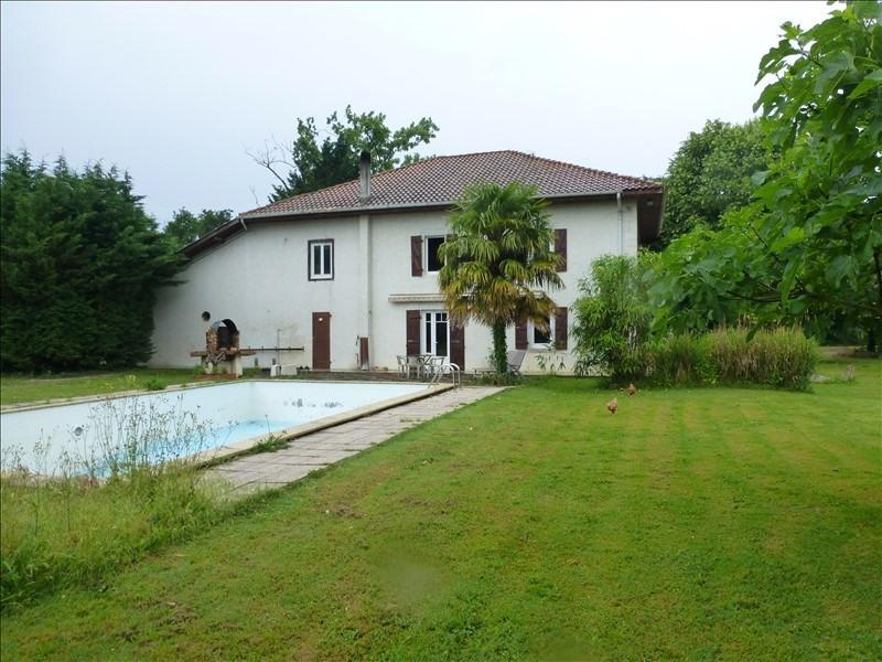 Sale house / villa Pey 367000€ - Picture 1