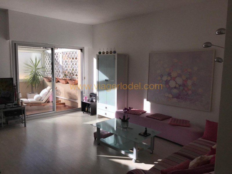 Viager appartement Nice 125 000€ - Photo 9