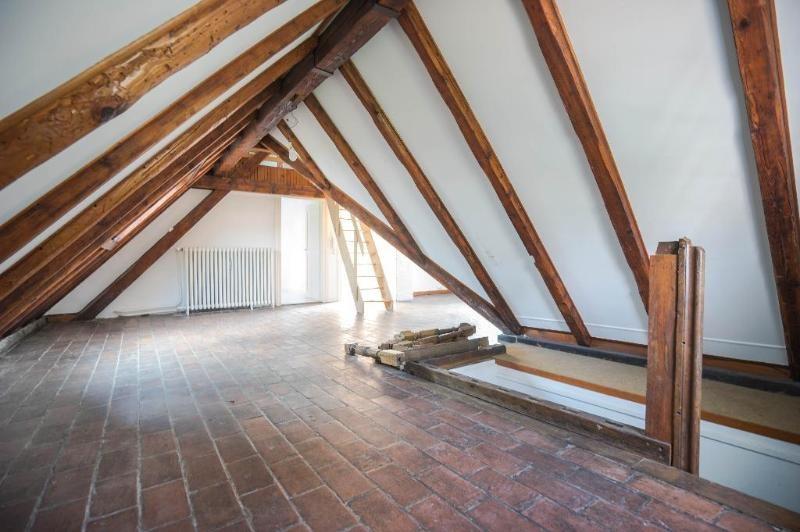 Sale apartment Strasbourg 200000€ - Picture 5