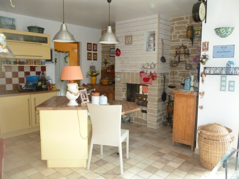 Deluxe sale house / villa Belz 560 000€ - Picture 5