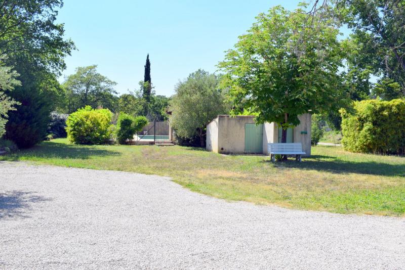 Vente de prestige maison / villa Callian 520000€ - Photo 6