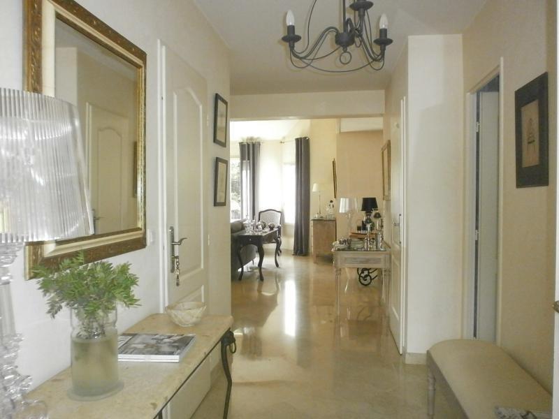 Sale house / villa Orgeval 572000€ - Picture 3
